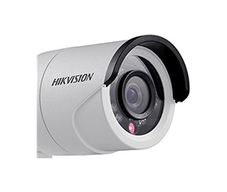 Hikvision DS-2CE16C2T-IR 2.8mm Outdoor IR Bullet Camera